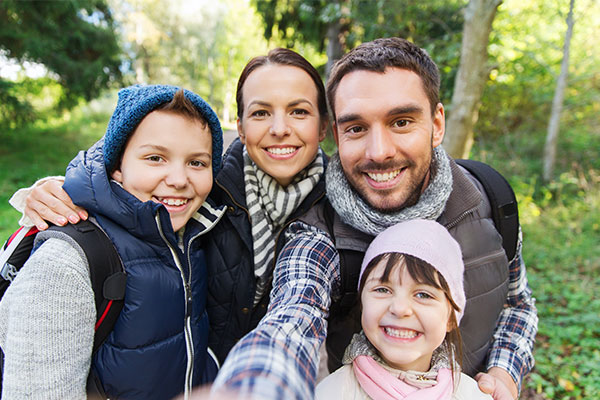 Family Radiation Prevention