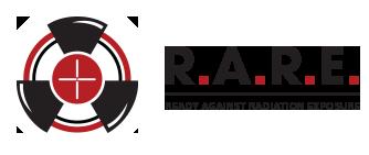R.a.r.e. Pills Logo