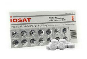 iOsat Potassium Iodide Tablets #6